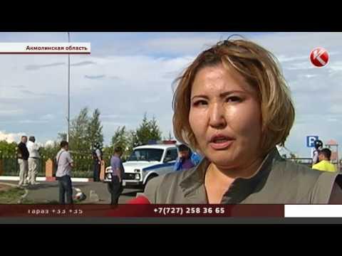 Расстрел райпрокуратуры: родные стрелка считают, что его довели