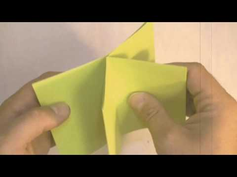 How To Make A Simple Paper Book Youtube