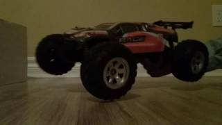 Feiyue Fy-10 Rc Car Review