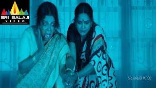 Kalpana Movie Upendra Family Members Testing Evils || Upendra, Saikumar, Lakshmi Rai