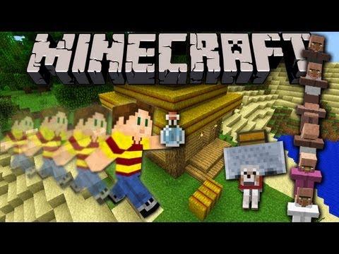Minecraft 1.5 Snapshot: Insane Potion Effects, Nether Terrain Changes, Hay/Wheat Block Teaser 13w09c