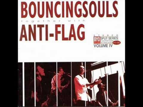 Bouncing Souls - Bryan