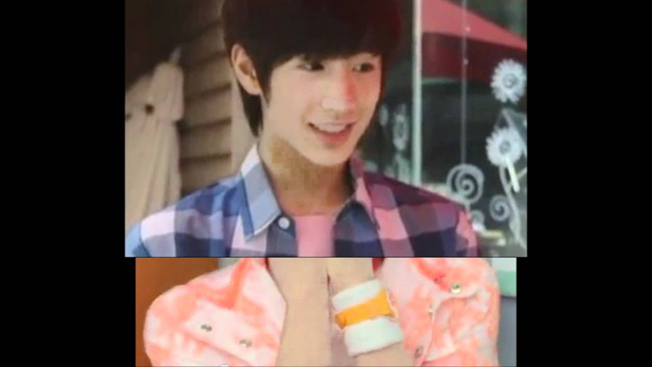Min Boyfriend Boyfriend no Min Woo mv