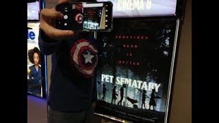 Pet Sematary movie review