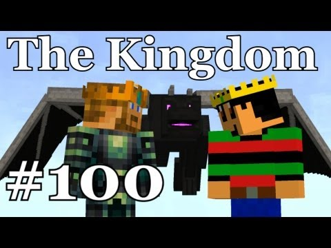 The Kingdom #100 Seizoen Finale