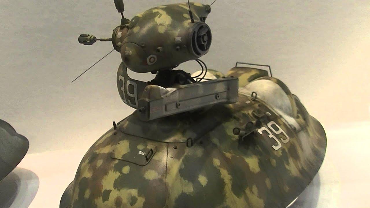 K.)oskar of Maschinen Krieger