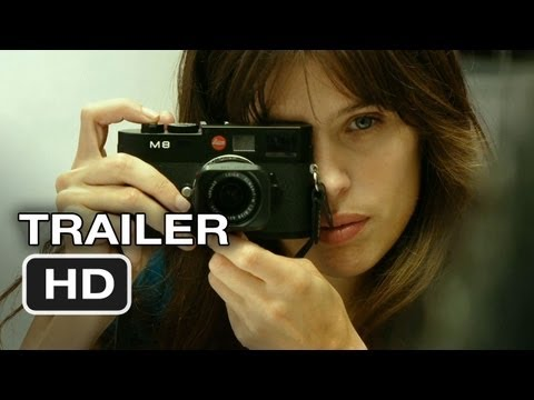 Polisse Official Trailer #1 (2012) Karin Viard Movie HD