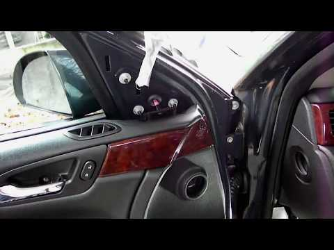 how to install replace side rear view mirror chevy impala html autos weblog. Black Bedroom Furniture Sets. Home Design Ideas