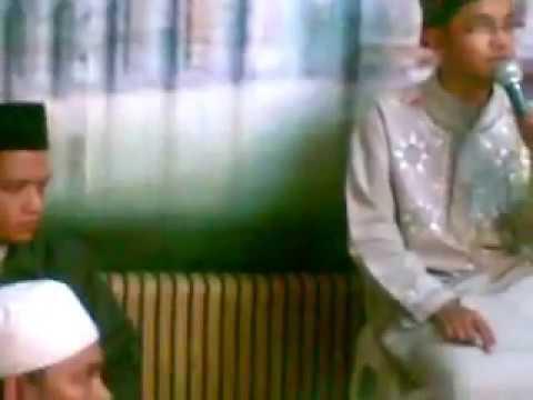 Ceng Zamzam - Allahuma Wafiq Qona video