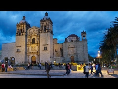 Oaxaca - Mexico tour days 5-7