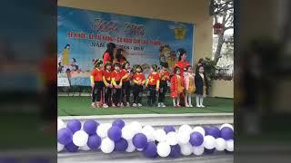 Trường Mầm Non Văn Môn