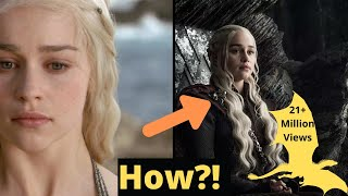 Game of Thrones-5 epic moments that influenced Daenerys Targaryen's character growth