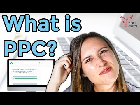 What is PPC? Pay-Per-Click Marketing