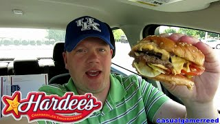 ANGRY GRANDPA HATES THE MOST AMERICAN THICKBURGER!!