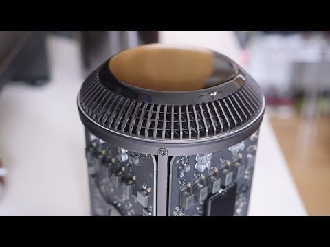 New Mac Pro Review!