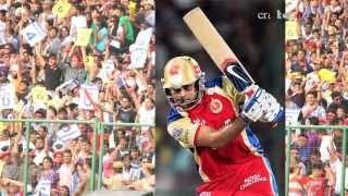 IPL 2013: Virat Kohli blames Wankhede crowd for causing hatred among players