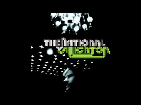 The National - Baby Well Be Fine