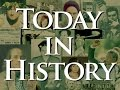 Today in History for Friday, February 1st