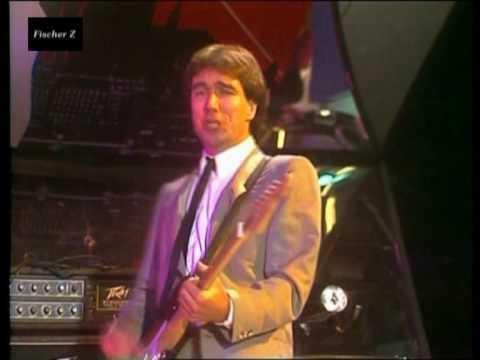 Fischer Z - Marliese (1981) HQ 0815007