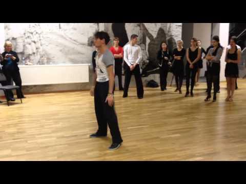 Armen Tsaturyan Dance Samba! video