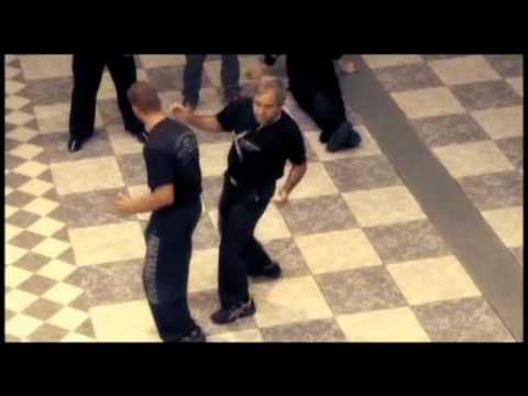 Warriors 4 : Krav-maga - Kapap - Self défense pro - Sambo Image 1