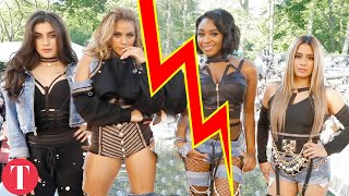 download musica The REAL Reason For The Fifth Harmony Break Up