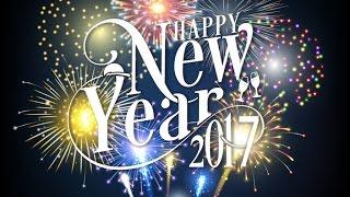 HAPPY NEW YEAR 2017 / Set Circuit Musica De Antro - Dj S.r. Yony [Free Download + Track List]