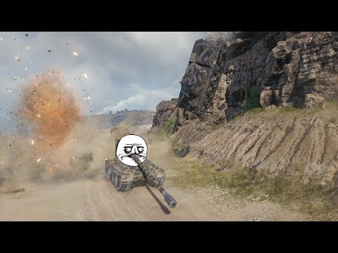 World of Tanks Epic Wins and Fails Ep120