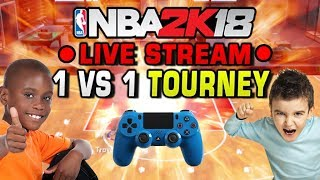 download lagu Nba 2k18 Live 1 Vs 1 Tournament gratis