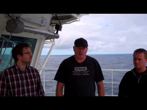 20150607 Norway Offshore Weather Report