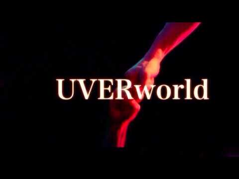 Uverworld - Oto No Ha