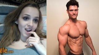 Aesthetics on Omegle: Connor Murphy Compilation - PART 1