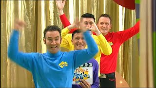 Nick wiggle viyoutube wigglemania lights camera action wiggles dubbed sciox Choice Image