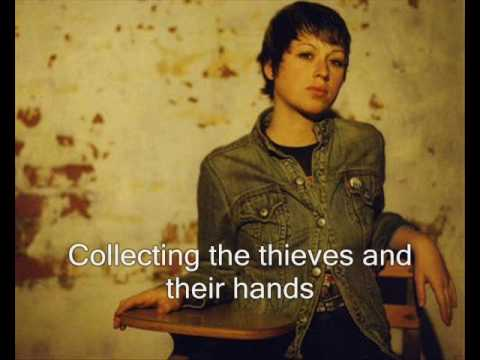 Rachael Cantu - Thieves And Their Hands
