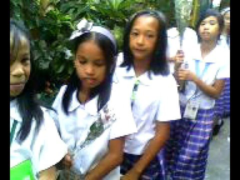 Gomburza Students