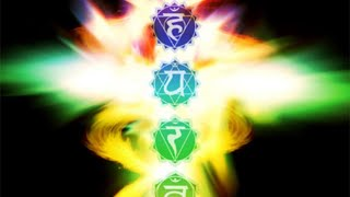 CHAKRA ENERGY CLEARING,HEALING AND ASCENSION! ASCENSION POINTS!