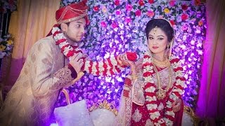Niloy & Nabila's Wedding | Cinewedding By Nabhan Zaman | Wedding Cinematography | Bangladesh