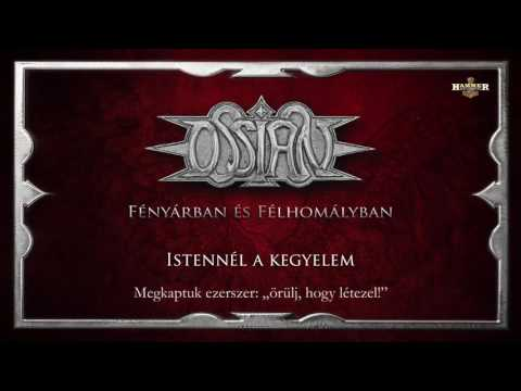 Ossian - Istennél A Kegyelem (Hivatalos Szöveges Video / Official Lyrics Video)