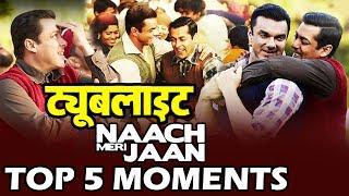 download lagu Tubelight के Naach Meri Jaan गाने के बेहतरीन पल gratis