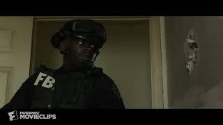 Sicario (1/11) Movie CLIP - A Horrifying Discovery (2015) HD