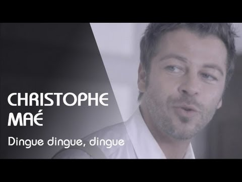 Christophe Ma - Dingue Dingue Dingue