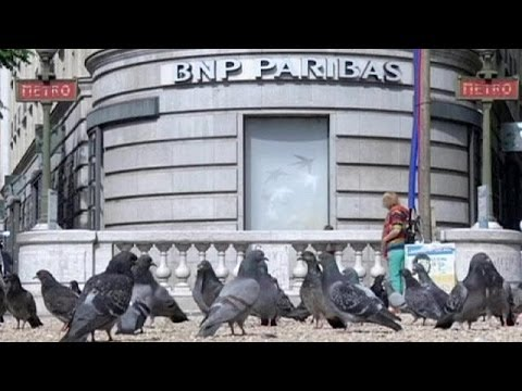 BNP Paribas to pay record fine for sanctions violations