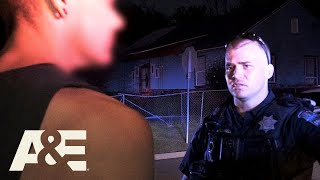 Live PD: You Can Ask My Mom (Season 4) | A&E