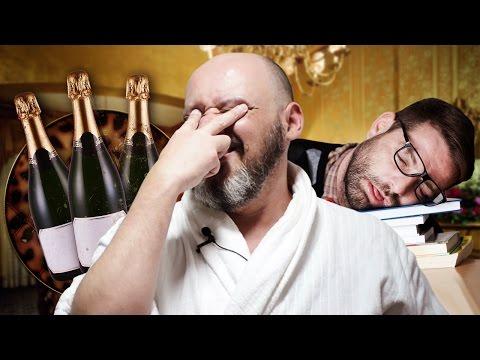 Champagne Problem | Sr. K Responde
