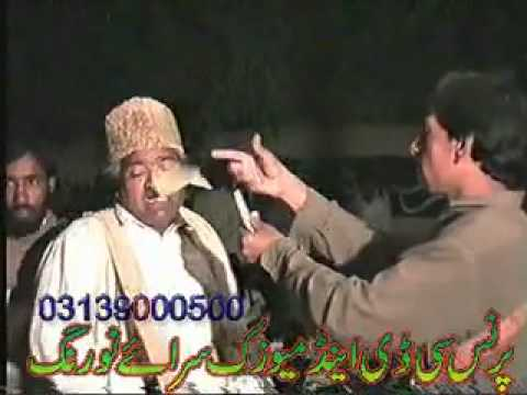 Video Part B 9 0f 13 Damsaz Marwat Meydan Majjlis 1993   Lyrics Yusef Khan   Youtube video