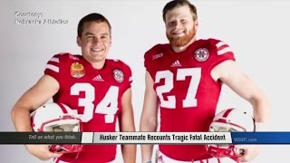 New Insight Into Crash That Killed Sam Foltz