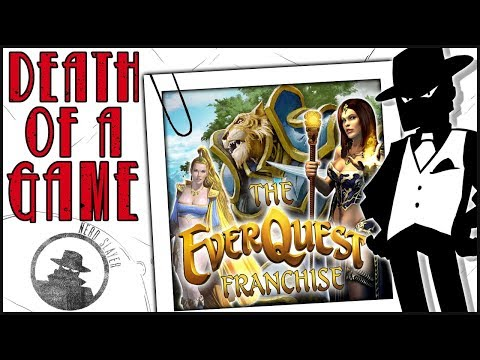 Death of a Game: The EverQuest Franchise