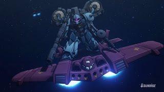 Mobile Suit Gundam Thunderbolt Episode 7