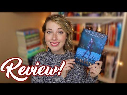 The Valiant Non-Spoiler Review!