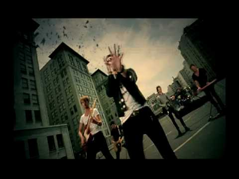 LOSTPROPHETS - It's Not The End Of The World